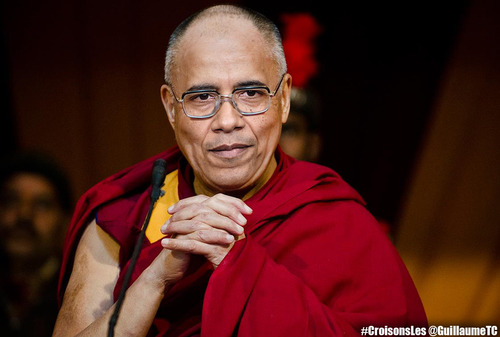 dalaï Bama