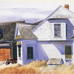 Hopper maison pamet