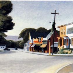 Hoppervillage