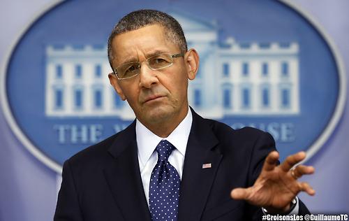 Obamahollande