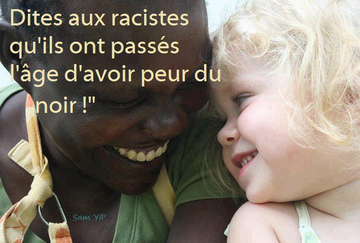 Racistes